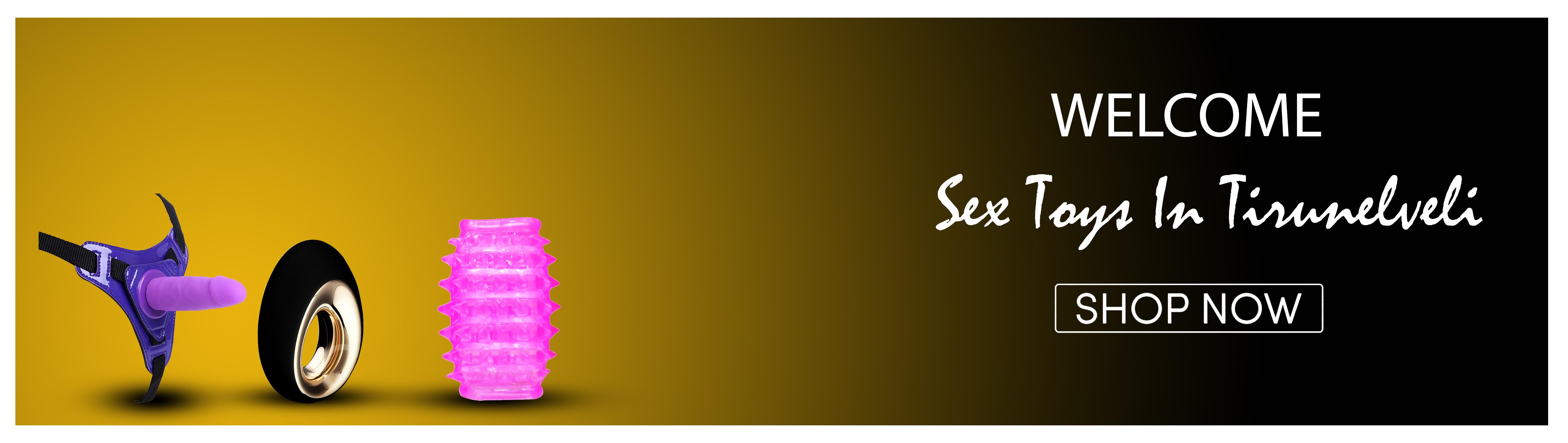Sex Toys in Tirunelveli